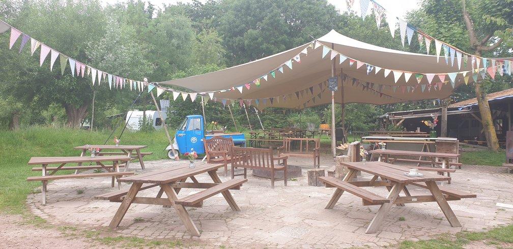 Campings Groesbeek