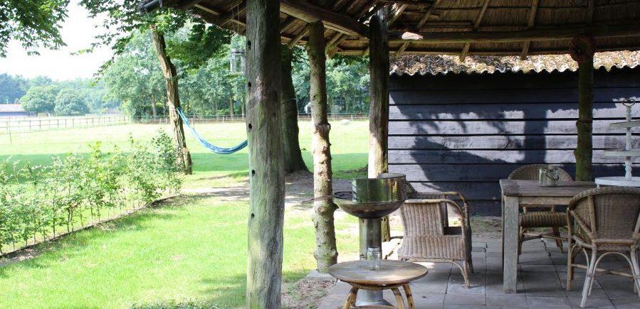 Vakantiehuisjes Kootwijkerduin