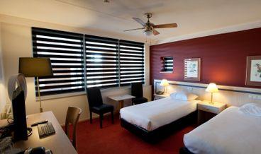 Kamer City hotel Stadskanaal