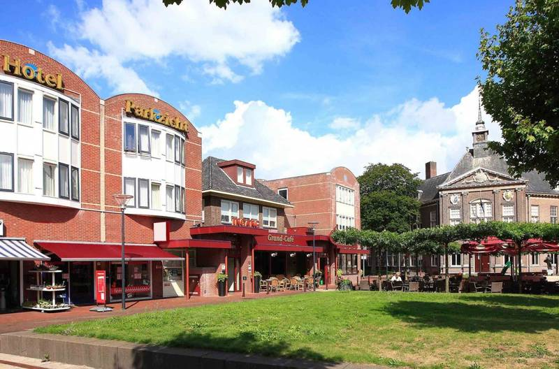 Hotel Parkzicht Veendam