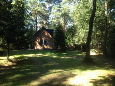 Vakantiehuisje Beekbergen