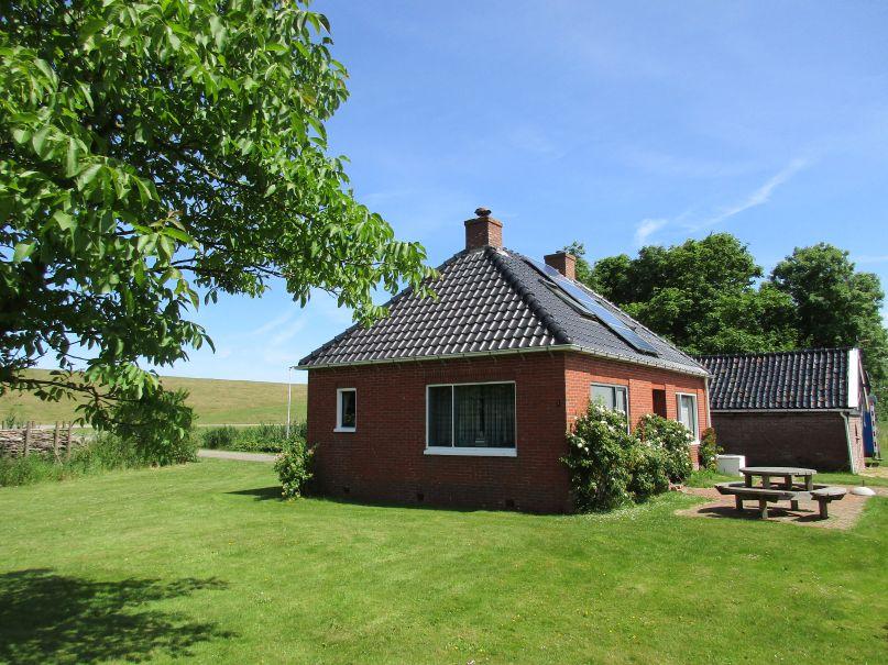 Vakantiehuisje Vierhuizen