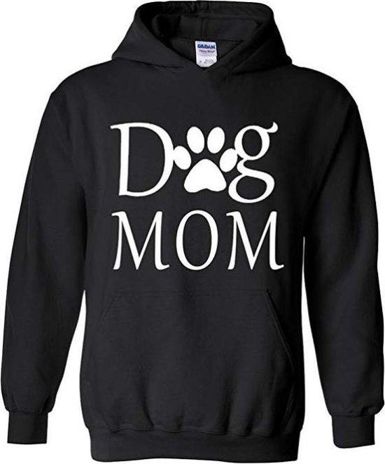 Trui Dog Mom