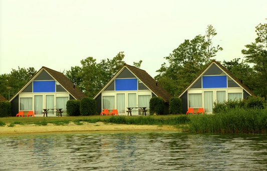Vakantiehuis Lauwersmeer