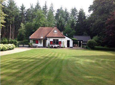 Vakantiehuis Epe Veluwe