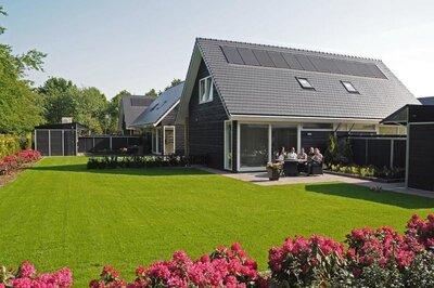 Vakantiehuis Wenum Wiesel
