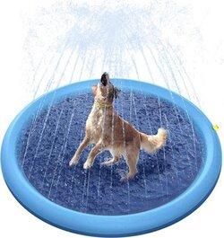 Honden Watersproeier