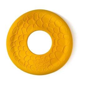 Drijvende frisbee