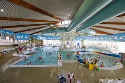 Vakantiepark Zeeland