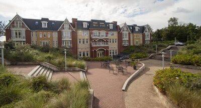 Hotel Ter Duin Zeeland