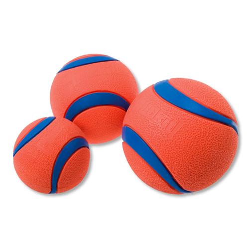 Hufterproof ballen