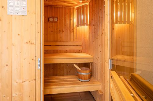Appartement met sauna Texel