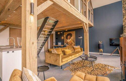 Luxe villa Texel