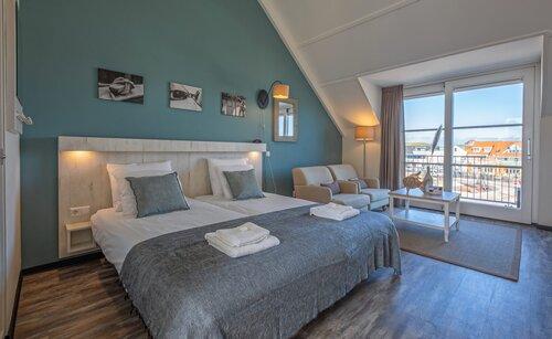 Romantich hotel texel