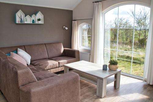 Romantische boerderij Texel