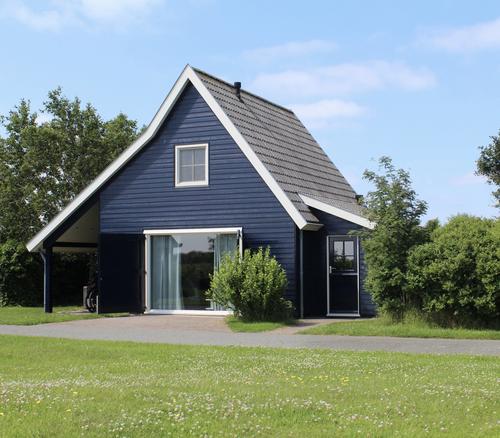 Vakantiehuis Oosterend Texel