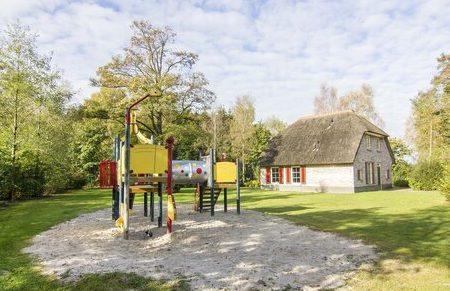Vakantiepark Drenthe