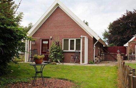 Vakantiehuis Gieterveen Drenthe