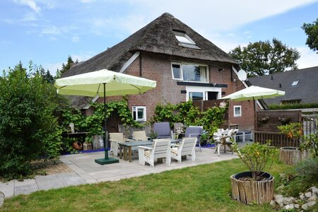 Vakantiehuis Wapse