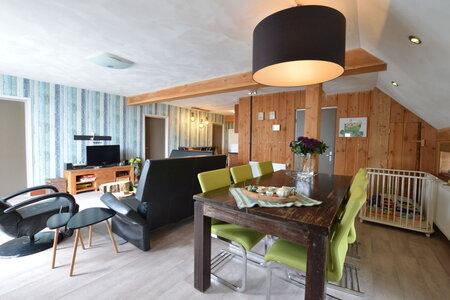 Vakantiehuis Wapse, Drenthe