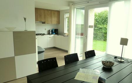 Vakantiehuis in Vlissingen
